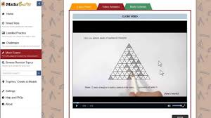 cgp gcse mathsbuster guided tour youtube