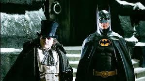Batman Penguin Halloween Costume 15 Questions Begging Asked Watch U0027batman Returns U0027