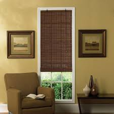 Roll Up Blinds For Windows Decor Cozy Oriental Window Blinds For Your Window Decor