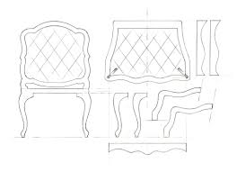 template drawings for furniture model making davidneat