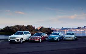 volvo quotes volvo it u0027s time for electric cars to enter the mainstream