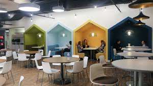 Wayfair Office Furniture by A Look Inside Wayfair U0027s Stylish And Rapidly Expanding Boston Offices