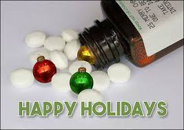 ornament pills cards personalized for your business