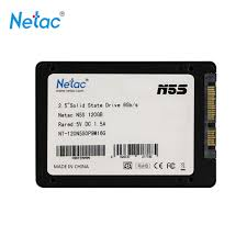 Storage Devices Netac N5s Sataiii Ssd 480gb 2 5 Inch Solid State Drive Disk Mlc