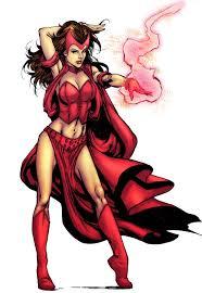 scarlet witch villains wiki fandom powered by wikia
