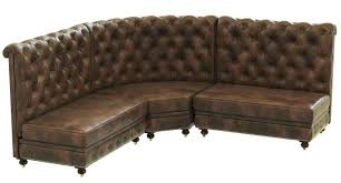restoration hardware chesterfield sofa previously owned man 98
