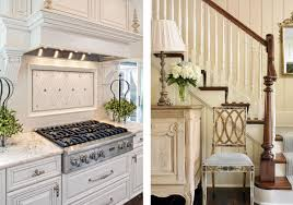 Laurel  Wolf Explains Traditional Vs Transitional Design Style - Interior design traditional style