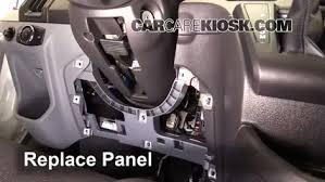 Ford Transit Interior Interior Fuse Box Location 2015 2016 Ford Transit 350 Hd 2016