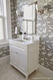 bathroom wallpaper designs 267 best wallpapered bathroom images on pinterest bathroom ideas