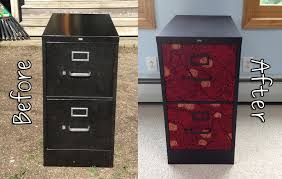 Map Drawers Cabinet Quardecor Fancy File Cabinet Fix Tribal Red U0026 Black Fabric