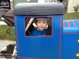 Train Halloween Costume Collection Thomas Train Halloween Costumes Pictures 25