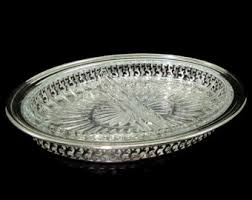 engraved silver platter engraved silver tray etsy