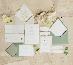 custom wedding invitations dallas sarah ann design invitation