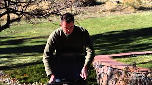 Topgrill Patio Furniture by Table Top Grill Youtube
