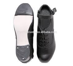 ladies shoe irish leather hard sole dance shoes jig boots soft