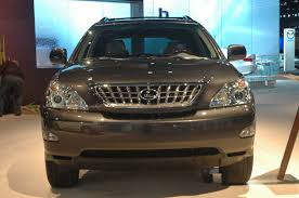 lexus rx 350 2008 lexus rx 350 pebble beach edition 2008 photo 33310 pictures at