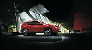 nissan red etcm introduces flaming red nissan x trail for cny lowyat net cars
