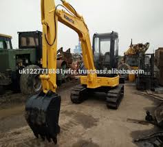 list manufacturers of komatsu pc30 excavator buy komatsu pc30