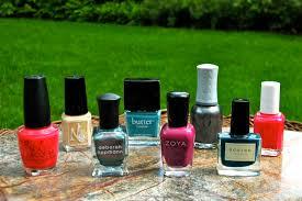 most popular brands of non toxic nail polish nail art expert