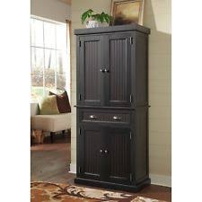 solid wood storage cabinets ebay