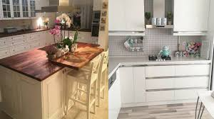 simple kitchen interior design ideas small kitchen designs youtube