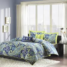 Dragonfly Bedding Queen Bedroom Wonderful Decorative Bedding Design With Cute Paisley