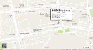 Uaa Map Contact Dulsco Dubai Uae