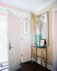 narrow entryway console table furniture attractive entryway design ideas with small entryway