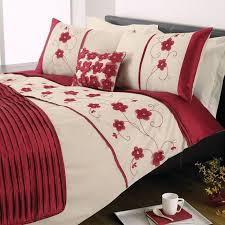 Red And Cream Duvet Cover Best 25 Red Duvet Cover Ideas On Pinterest Buffalo Check Plaid