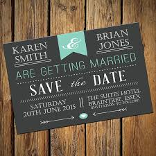 save the date invitation wedding save the date cards no 1 pack of 24 co uk