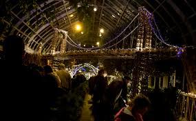 Train Show Botanical Garden by New York Botanical Garden Holiday Train Show Nycgo Com Staten