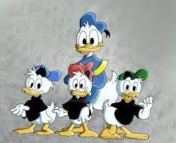 coloring donald duck nephews donald duck u0027s nephews