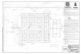 construction site plan park improvement projects city of bloomington mn