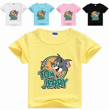 compare prices tom jerry boys shirt shopping buy