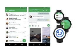 hangouts apk update apk hangouts 4 0 for android will start rolling out today