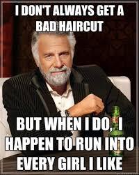 Haircut Meme - 27 bad haircut memes to make you laugh sayingimages com