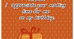 quotes about thanking friends for birthday cool thank