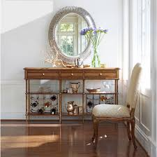 Single Leg Dining Table Images Lucite Side Table With Single With - Stanley dining room furniture