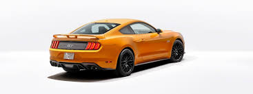 cars similar to mustang with the mustang ford has created a high tech car f