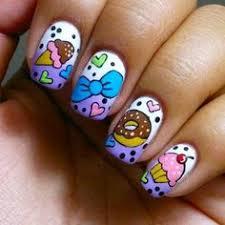 cute nail art for kids nail art pinterest kid nails kid