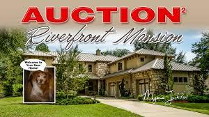 Luxury Waterfront Homes For Sale In Atlanta Ga Luxury Homes For Sale Fernandina Beach Florida Youtube