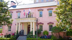 haunted savannah savannah travel channel savannah vacation