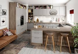 studio grey kitchen units cabinets magnet kitchens price from 4137