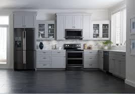 kitchen ideas with white cabinets and stainless steel appliances kitchen kitchen design white cabinets stainless appliances