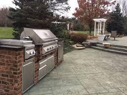 Pergola Outdoor Kitchen Outdoor Living November 2014