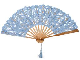 lace fan vintage style parasols and fans