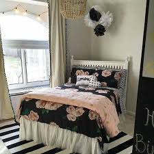 Best  Teen Bedding Ideas On Pinterest Cozy Teen Bedroom - Ideas for a teen bedroom