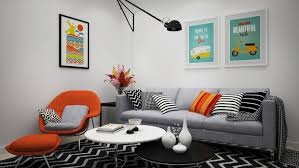 scandinavian apartment scandinavian apartment with adorable art and classic colors fancy