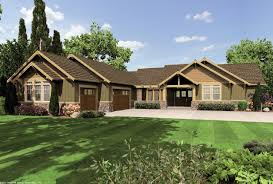 Small French Country Cottage House Plans by Alan Mascord House Plans