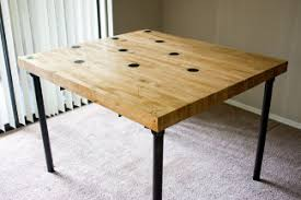 Pipe Desk Diy 100 Diy Pipe Desk Plans Pipe Table Ideas And Inspiration